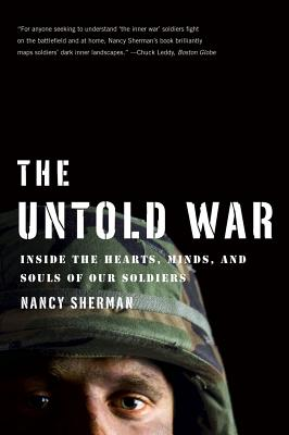 The Untold War By Sherman, Nancy