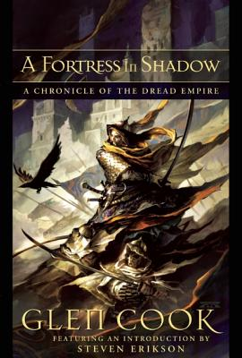 A Fortress in Shadow By Cook, Glen